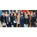 It-studenter bjuds på högklassig konferens