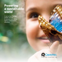 Powering a Sustainable World - how Cavotec helps industry to operate more sustainably