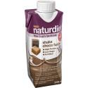Naturdiet Choco Fudge shake - laktosfri - nu med mindre socker