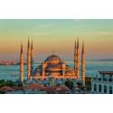 Nämä ovat suomalaisten kesämatkasuosikit: Istanbul nousee raketin lailla