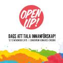 Dessa är förnyarna som möts på Sveriges nationella idémöte om integration