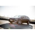 Automobiles Peugeot fortsætter positiv tendens