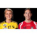 De är Årets spelare i svensk innebandy
