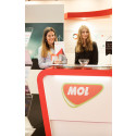 MOL Group keep busy at WPC 2014