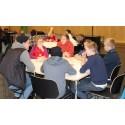 Rekordstort intresse bland ungdomar att skapa framtidens Väsby