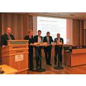 Paneldebatt om digitaliseringens hot och möjligheter mot demokratin