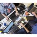 Dataspel skapas på 48 timmar – på fredag går startskottet för Global Game Jam