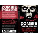 Bokrelease: Zombieöverlevnad – din guide till apokalypsen