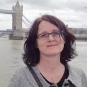 Britt Rahm - ny vd för Sigill Kvalitetssystem
