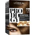 L'Oréal Paris Prodigy -hiusväri Golden Brown, kullanruskea kestoväri