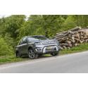 Ny rummelig og alsidig Suzuki Vitara Van