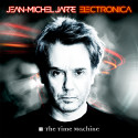 "Jean-Michel Jarre ""Electronica 1: The Time Machine""  - Nytt album kommer 16. oktober"