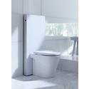 Geberit Monolith wc – teknik i smakfullt utförande