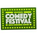 Västerås Comedy Festival, Sveriges nya stora humorfestival