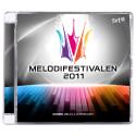 CD:n Melodifestivalen 2011 först på Statoil