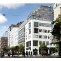 AMF Fastigheter väljer Einar Mattsson för sin bostadsförvaltning