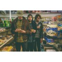 CLOUD NOTHINGS (US) till Debaser Strand 14/5
