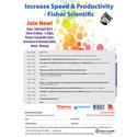 FIsher Scientific (MY) Penang Seminar Flyer