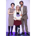 ​Young Crewe stroke survivor receives regional recognition