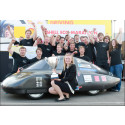 Store forventninger hos DTU: Vinderbilen er blevet endnu bedre