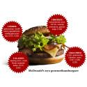 Gourmetbluffen på McDonald's