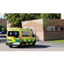Tuff period väntar för Norrtälje sjukhus