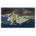 KNS ønsker å etablerere ny havn i Hurum