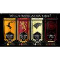 Game of Thrones blir casinospel!