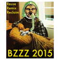BZZZ! INTERNATIONELL LJUDKONST FESTIVAL, Harp Art Lab, 3-5 Juli 2015
