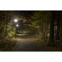 Brommaplan Outdoor Lighting