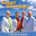 """Bengt Hennings släpper ny CD 26 Juni """"Vår Sköna Sommar"""""""