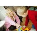 Stort ökat antal ansökningar för att bli barnvakt