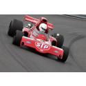Formel 1-legend och storbandskonsert när Sportvagnsträffen arrangeras för tionde gången - med Verktygsboden