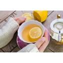 Te og forkjølelse