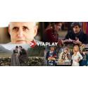 Rekordmange premierer på Viaplay i efteråret