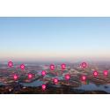 Hitta innovativa lösningar för hållbar stadsutveckling på Hållbara kartan