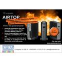 Airtop-PC – världens första fläktlösa tysta gaming-PC/arbetsstation/server för maximala prestanda