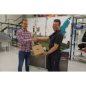 Vinnaren av Swerea Virtual labs kampanj