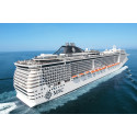 Sembo lanserer cruise i Middelhavet