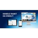 Ahlsell lanserer ny nettbutikk