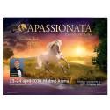 Den kända hästshowen Apassionata åter till Sverige 2016