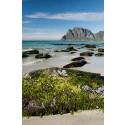 Topp 10 opplevelser i Norge
