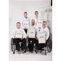 Kia delar ut Guldstipendiet för tredje året i rad