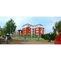 Rikshem satsar på att bygga nytt äldres boende i Helsingborg