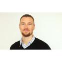 Kristian Lagerström blir Tibros nye marknadsutvecklare