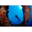 Oplev dykning i Spanien