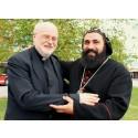 Biskop Anders Arborelius ny ordförande för Sveriges kristna råd