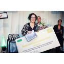 Menfa från Älvsjö är Årets Glasögonbärare 2014