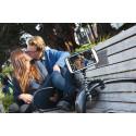 Ta bedre bilder og video med din smarttelefon - med Jobys GripTight