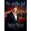 Anders Ekborg gör Julturné över hela Sverige